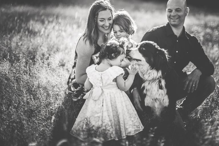 vancouver island family photographer